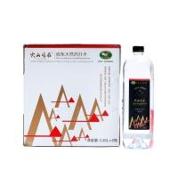 火山鸣泉克东天然苏打水1.26L×6瓶