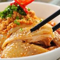 地道川味口水鸡220g