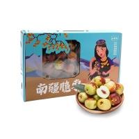 新疆特级冬枣1.5kg礼盒(单果15克+)