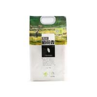 春播五常有机稻花香2020新米5kg