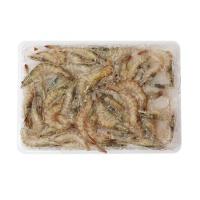国产天然晒盐池白虾(约13-20只)250g