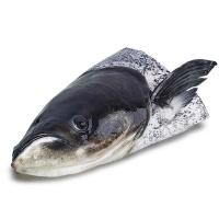 千岛湖胖头鱼头1250g