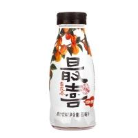 最喜减糖杏皮茶310ml