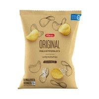 芬兰原切薯片原味200g