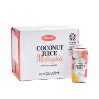 春播直采马来西亚椰奶(椰子汁饮料)整箱