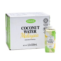 春播直采NFC马来西亚汲果椰子水整箱装