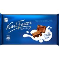 芬兰卡菲泽牛奶巧克力145g