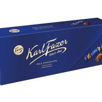 芬兰卡菲泽牛奶巧克力270g