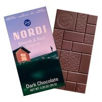 芬兰菲泽诺蒂黑巧克力95g