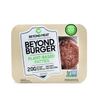 Beyond Meat植物肉汉堡饼113g*2