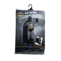 万圣节蝙蝠侠装