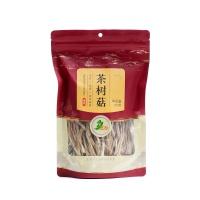 五为茶树菇120g