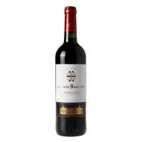 法国十字堡歌庄园红葡萄酒750ml