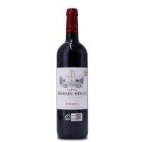 法国碧珊世家庄园红葡萄酒(中级庄)750m