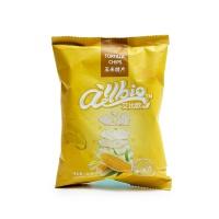非油炸玉米脆片30g