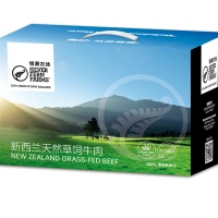 新西兰银蕨PS级家庭礼盒1.5kg