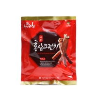 韩国千年松参人参饼干50g