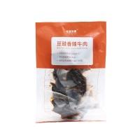 味蕾觉醒豆豉香辣牛肉150g