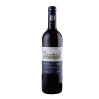 法国凯尊古堡干红葡萄酒750ml
