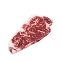 国产黑毛和牛A3西冷牛排200g