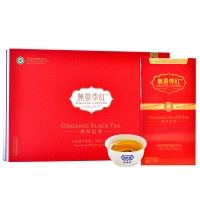 祖祥无量尊红(有机红茶)180g(60g×3)