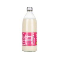 欧洲进口利斯有机脱脂牛奶500ml