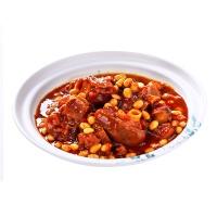 加热即食黄豆焖猪蹄380g