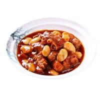 加热即食芸豆焖猪蹄380g
