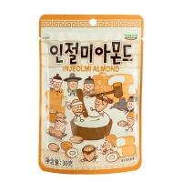 韩国汤姆农场糯米糕味扁桃仁30g