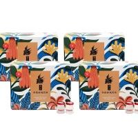 春播鲜炖即食燕窝45g×7月套餐(4箱)