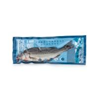 冷冻海鲈鱼500g