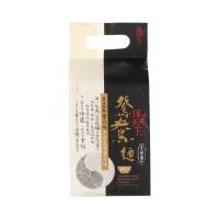 鸳鸯拌面(黑白芝麻口味)142g×3