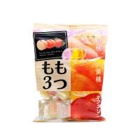 日本进口佩茵桃子口味糖果79g