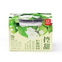乐纯茉莉花酸奶135g