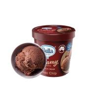 澳大利亚Bulla巧克力冰淇淋桶装460ml