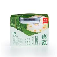乐纯桂花酒酿元气酸奶135g