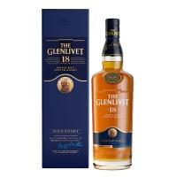18年单一麦芽苏格兰威士忌700ml