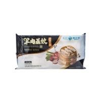 额尔敦羊肉大葱蒸饺460g(20只)