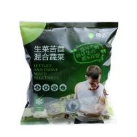 春播安心直采生菜苦苣混合蔬菜200g