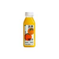 春播定制汲果橙汁300ml