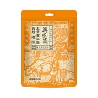年记兴顺斋五香酱牛肉500g