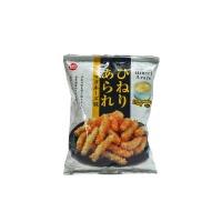 日本蛋黄酱味龙卷风形脆条65g