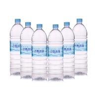 巴马活泉水1.6L×6