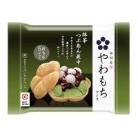 日本井村屋抹茶夹心年糕冰淇淋90g