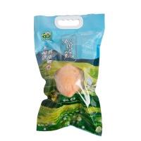 秋川先生养殖的全程无抗土鸡整只1.6kg