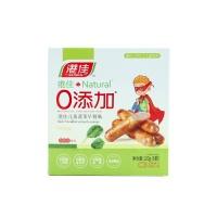 儿童菠菜早餐肠120g(6根)