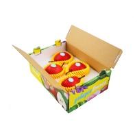 新西兰水蜜桃梨礼盒装