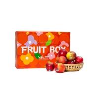 新西兰缤纷苹果礼盒12粒(6-9种)
