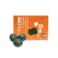 直采贝贝南瓜礼盒4.2-4.5斤(5-6个)