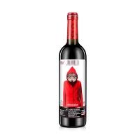 奥兰小红帽干红葡萄酒750ml×6